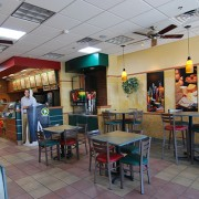 Subway - Kissimmee, FL - LEED Silver